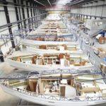 Marin tekne ses izolasyonu