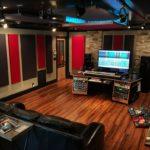 Reji odası ses yalıtımı