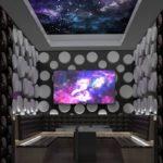 Karaoke odası ses yalıtımı