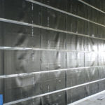 Komşu duvar ses yalıtımı