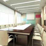 Toplantı odası ses yalıtımı